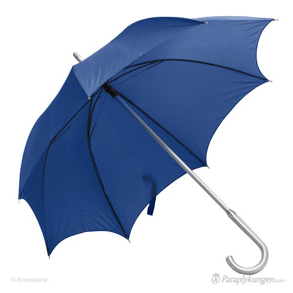 Reklam-paraply med tryck, Brisk, stor bild