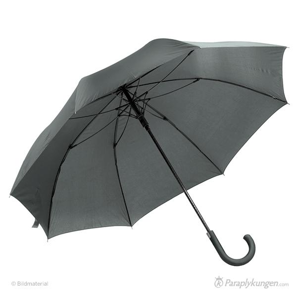 Reklam-paraply med tryck, Celsius Plus, stor bild