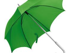 Titta närmare på paraplyet Brisk
