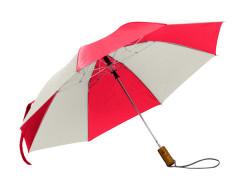 Titta närmare på paraplyet Breeze