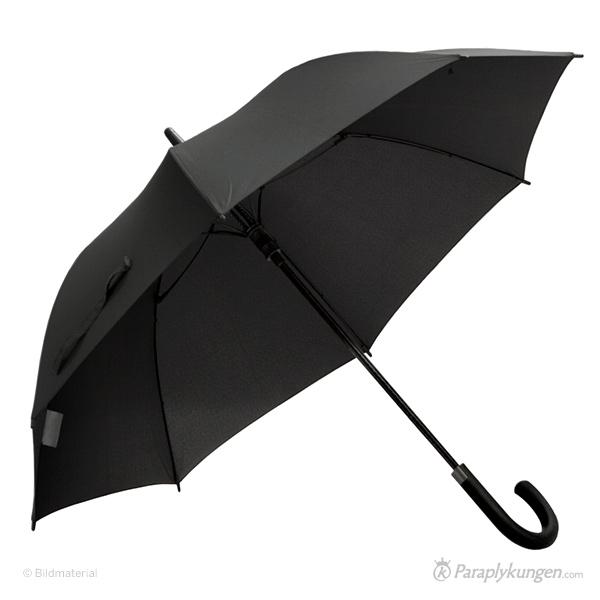 Reklam-paraply med tryck, Celsius, stor bild