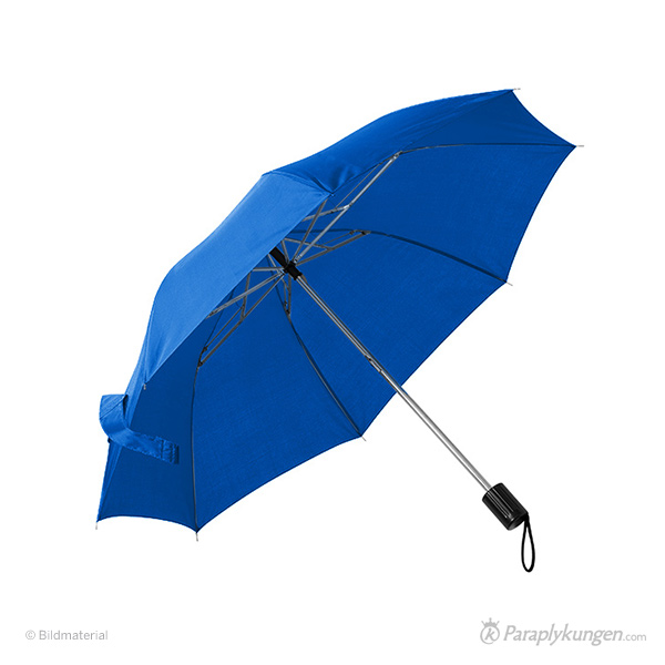 Reklam-paraply med tryck, Altocumulus, stor bild