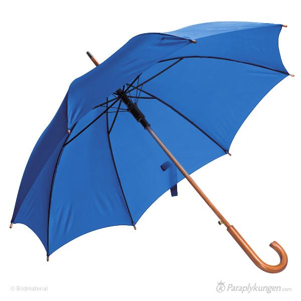 Reklam-paraply med tryck, Niagara, stor bild