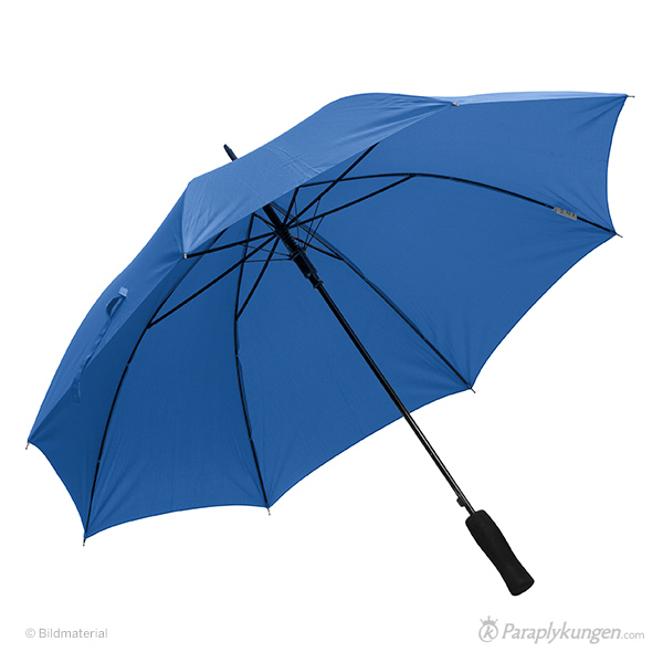 Reklam-paraply med tryck, Meteo, stor bild