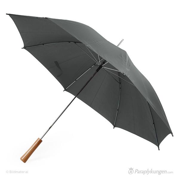 Reklam-paraply med tryck, Helios, stor bild