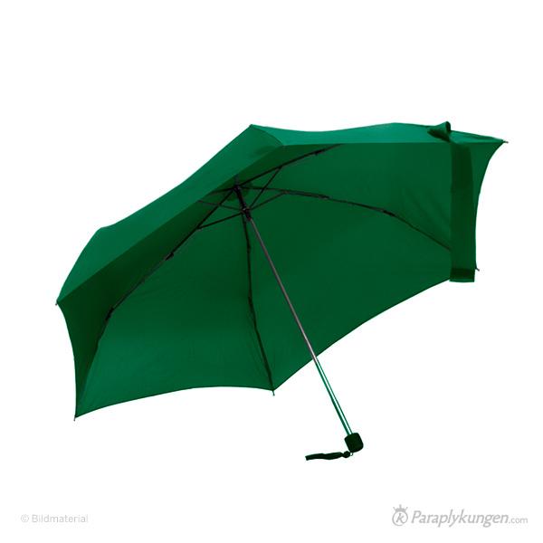 Reklam-paraply med tryck, Jonos, stor bild
