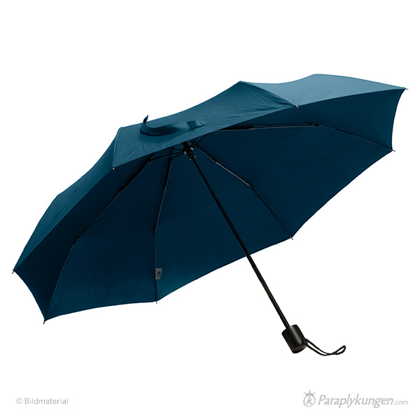 Reklam-paraply med tryck, Mercurio, stor bild