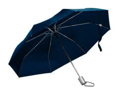 Titta närmare på paraplyet Front