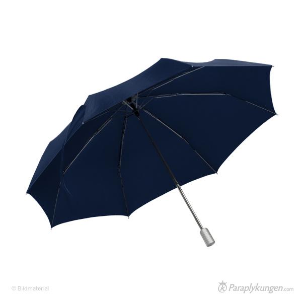 Reklam-paraply med tryck, Knop, stor bild