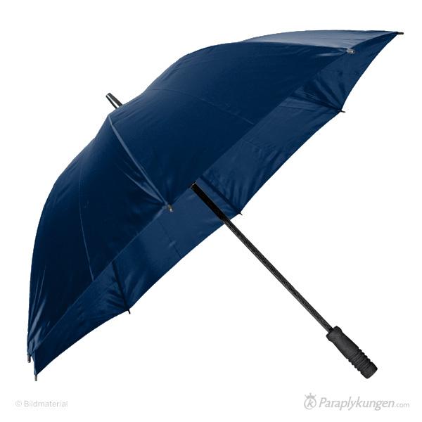 Reklam-paraply med tryck, Cyklon, stor bild