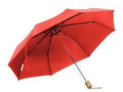 Titta närmare på paraplyet Nimbus