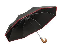 Titta närmare på paraplyet Millibar