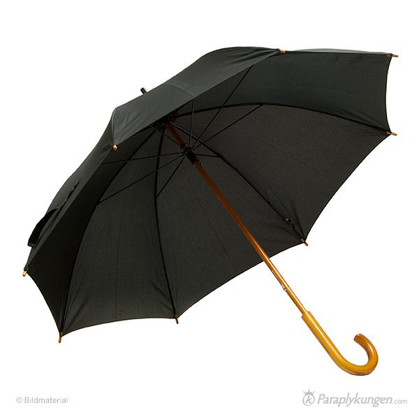 Reklam-paraply med tryck, Coriolis, stor bild