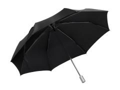 Titta närmare på paraplyet Knop