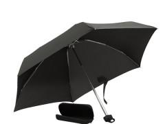 Titta närmare på paraplyet Microcumulus