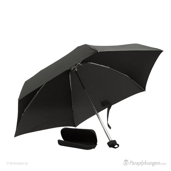 Reklam-paraply med tryck, Microcumulus, stor bild