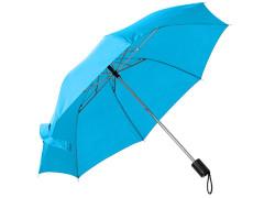 Titta närmare på paraplyet Altocumulus