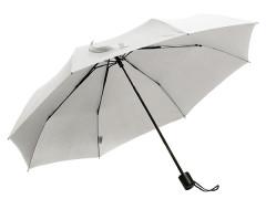 Titta närmare på paraplyet Mercurio