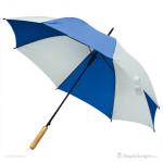 blå-vit