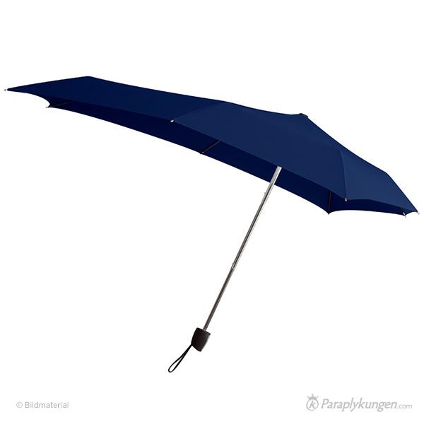 Reklam-paraply med tryck, Senz° Smart S, stor bild