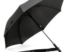 Titta närmare på paraplyet Santa Ana