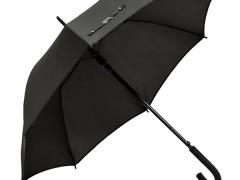 Titta närmare på paraplyet Stratus