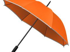 Titta närmare på paraplyet Solglimt
