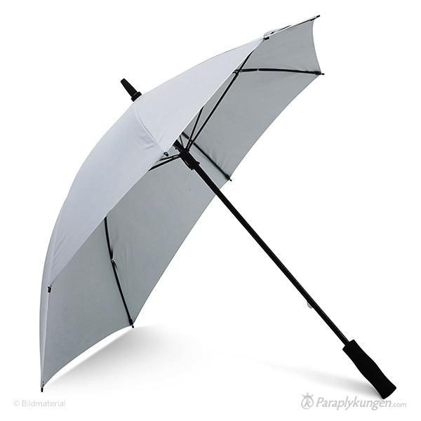 Reklam-paraply med tryck, Sonic, stor bild