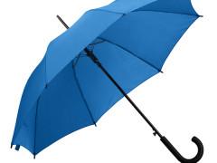 Titta närmare på paraplyet Overcast