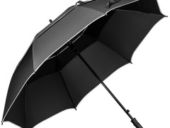 Titta närmare på paraplyet Forecast