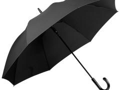 Titta närmare på paraplyet Overcast Deluxe